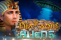 Pharaohs and Aliens